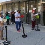 Tasa de desempleo en México repunta levemente en enero