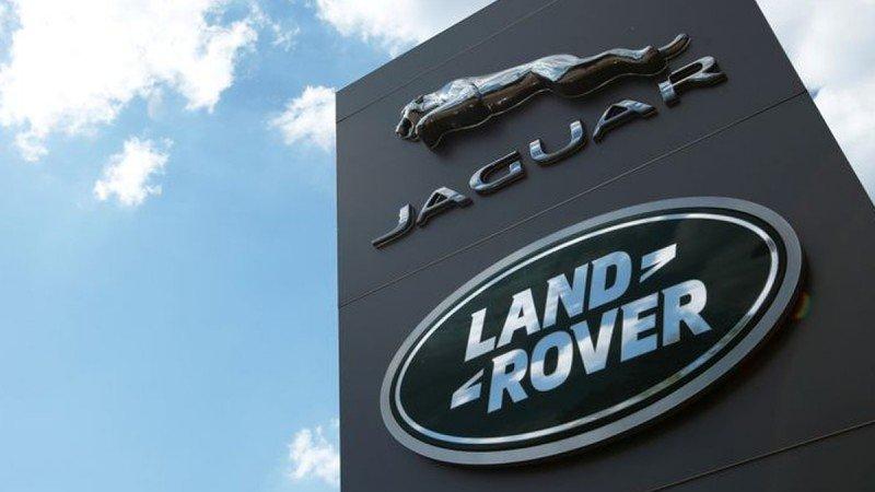 Jaguar Land Rover anuncia que todos sus autos serán eléctricos a partir de 2025