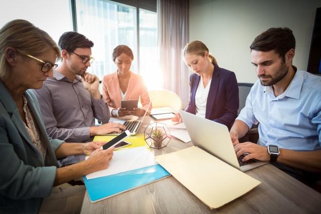 Importancia de las aplicaciones móviles en las empresas