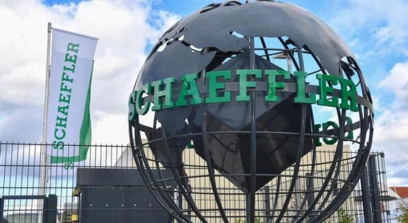 Schaeffler wird Lenkungsmitglied im Hydrogen Council