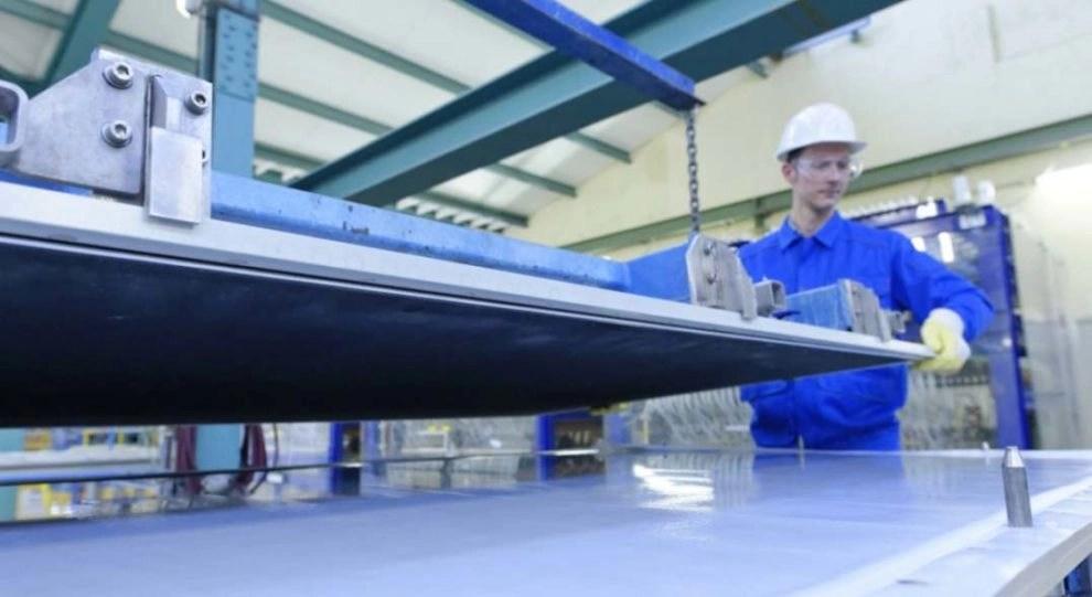 Thyssenkrupp erweitert Fertigungskapazitäten für grünen Wasserstoff