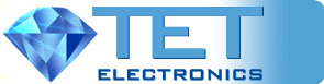 TET logo