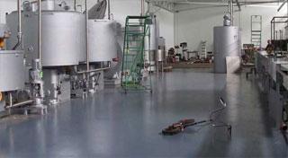 Acrylaatvloeren – PMMA-vloeren