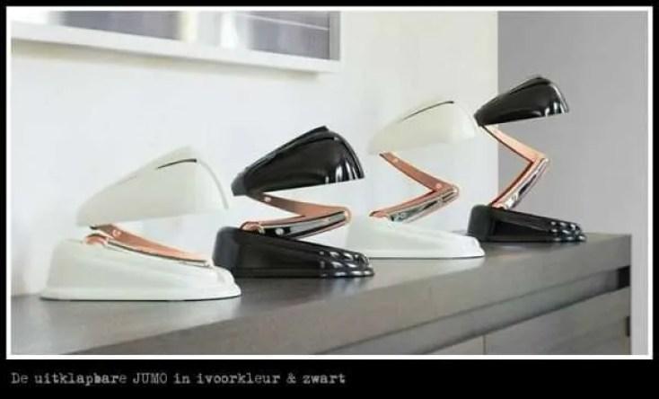 Jumo classic zwart en wit
