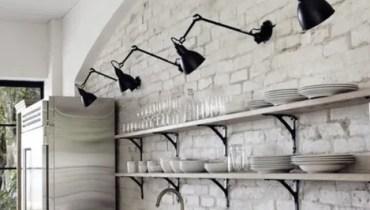 Lampe Gras de favoriet van Le Corbusier