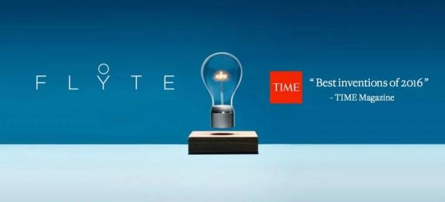 BINK Flyte best innovation of 2016