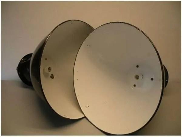 Barrel XL hanglamp twee