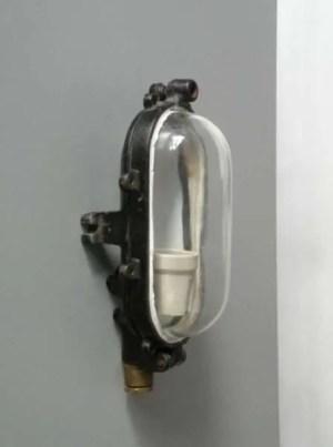 Bunkerlamp
