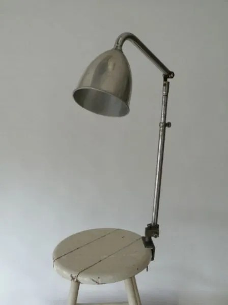 KI-E-KAIR architectenlamp 3