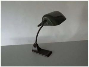 Notarislamp BUR 3
