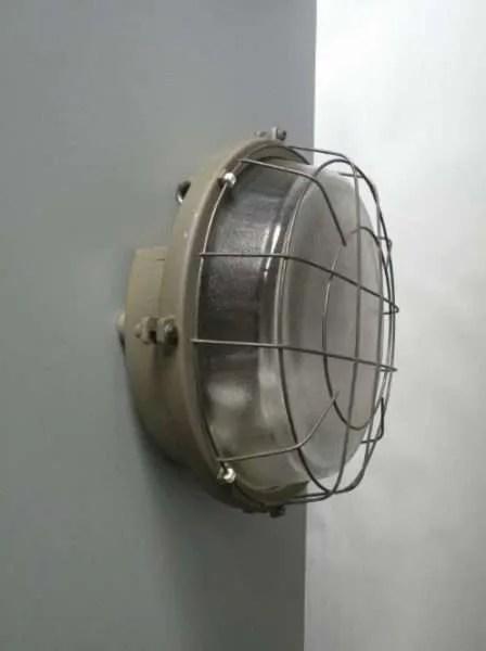 bunkerlamp XL 2