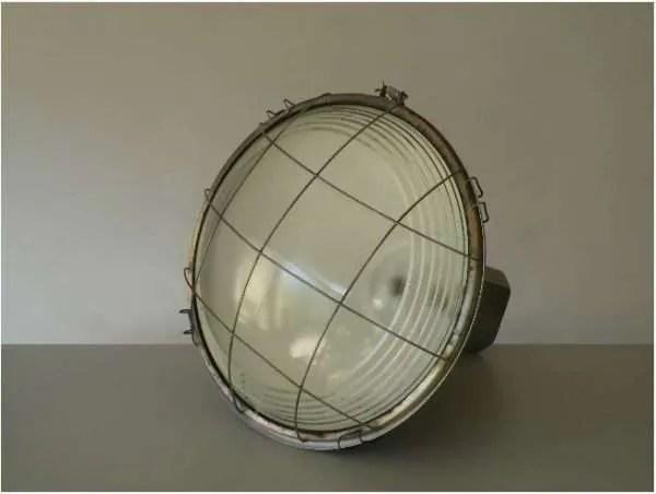 stalen hanglamp XL bol glas 2