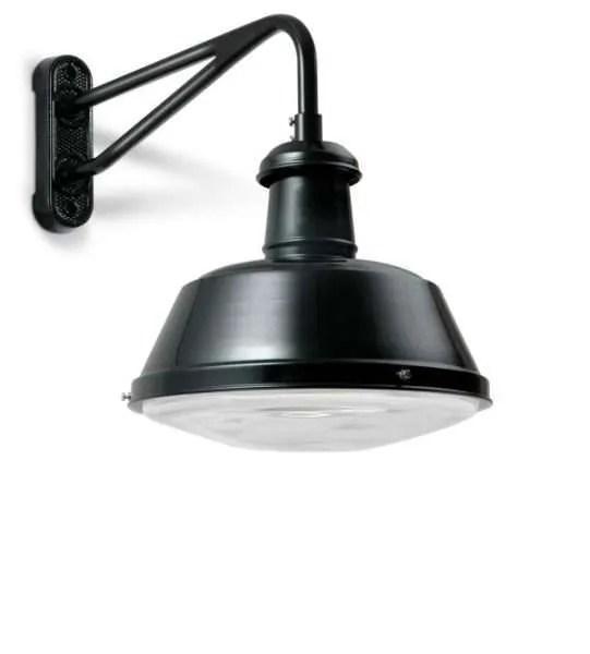 Berlin glas wandlamp 1