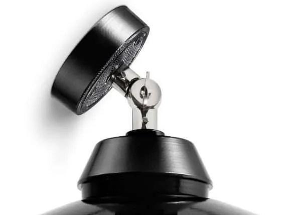 Bremen wandlamp stolp detail