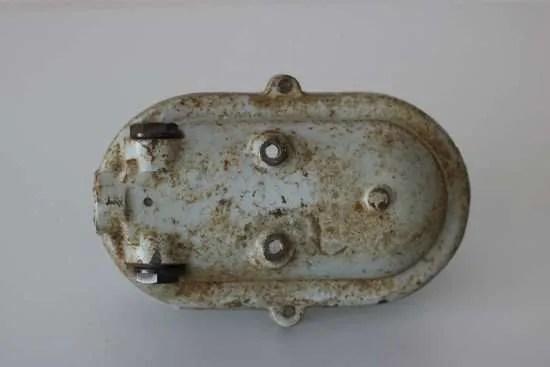 Bunkerlamp uit Frankrijk 4