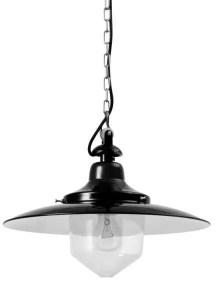 Hannover stolplamp