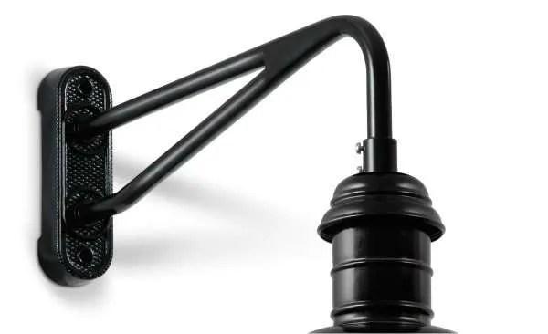 dortmund wandlamp detail