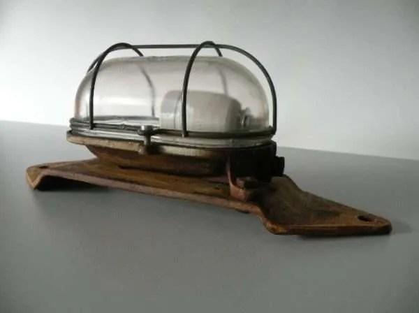 stalen bunkerlamp 3