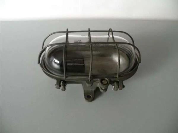 stalen grijze bunkerlamp 4