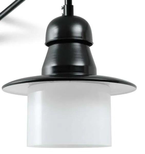 Essen wandlamp detail 2