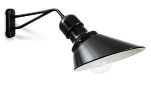 Hof wandlamp 1