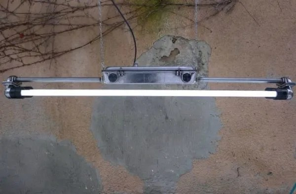 Hanglamp TL balk 1