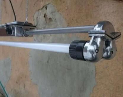 hanglamp TL balk 3
