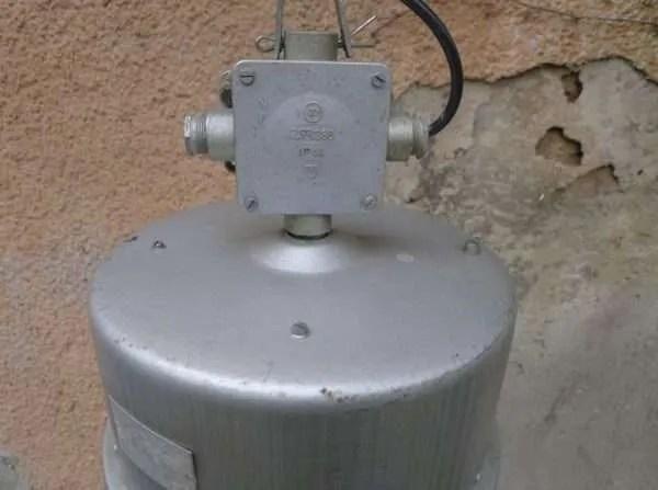 fabriekslamp hanglamp detail 2