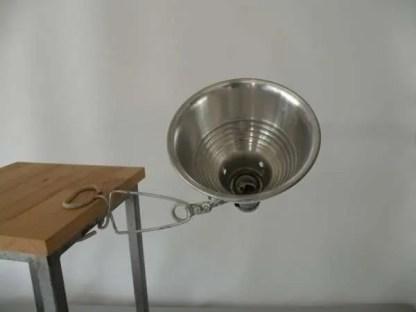 knijplamp s met ribbels 2