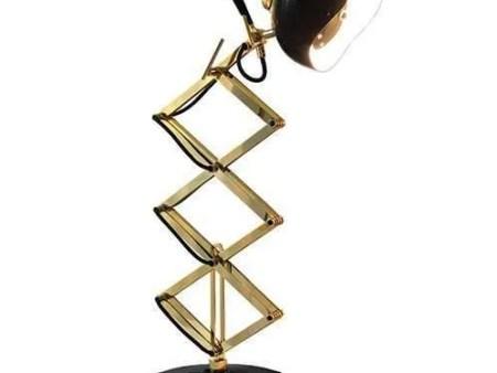 Billy tafel lamp 1