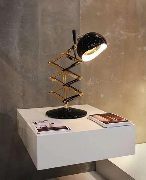 Billy tafellamp in situ 4