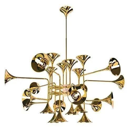 Botti unieke hanglamp 4