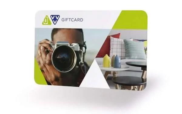 vvv-giftcard