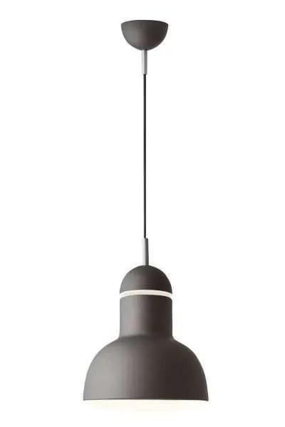 Anglepoise type 75 Maxi hanglamp Graphite Grey