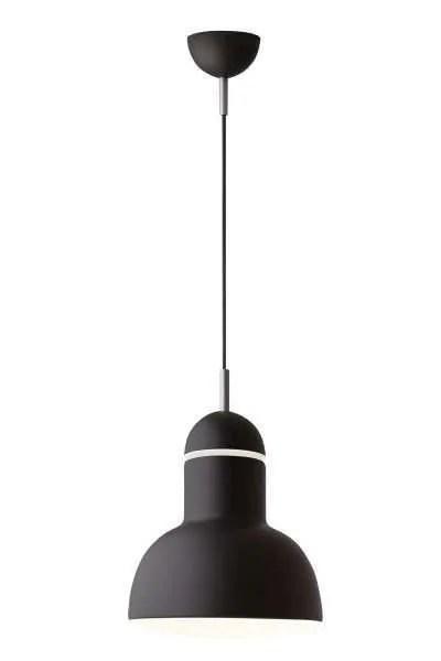 Anglepoise type 75 Maxi hanglamp Jet Black