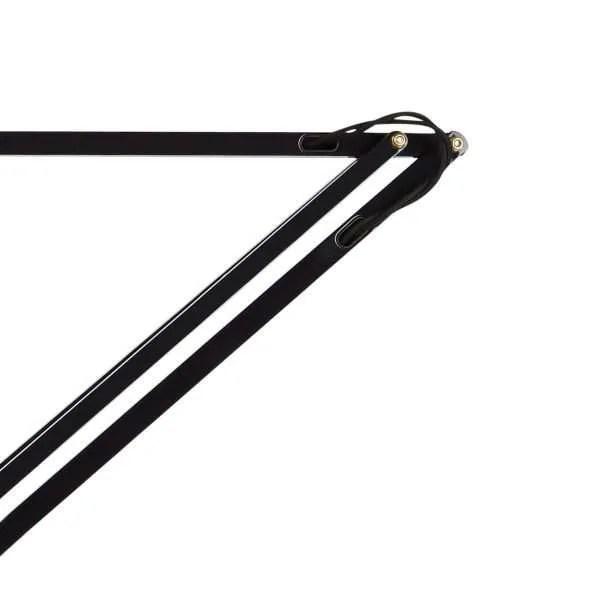 Original 1227 messing wandlamp anglepoise Deep Slate 4