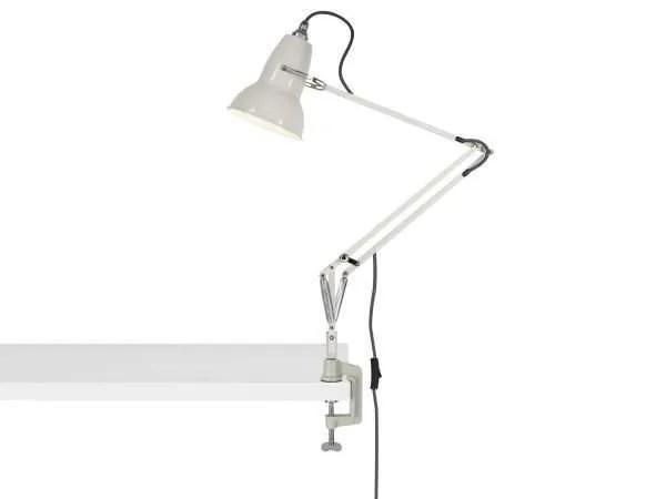 Original 1227 klem lamp Linen White 2