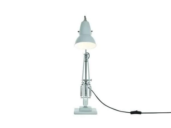 Original 1227 bureaulamp Dove Grey 4