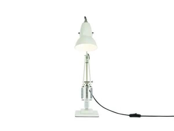 Original 1227 bureaulamp Linen White 4