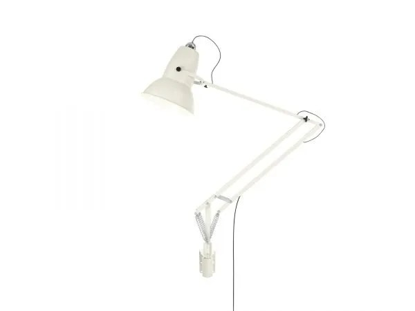 Original 1227 Giant Wall Mounted Lamp Linen White 2 (Matte)