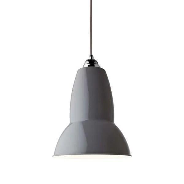 Original 1227 Maxi hanglamp anglepoise Dove Grey 2