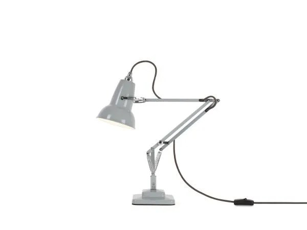 Original 1227 Mini Bureaulamp Dove Grey BINK