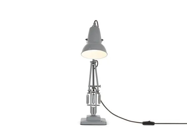 Original 1227 Mini bureaulamp Dove Grey 4 BiNK