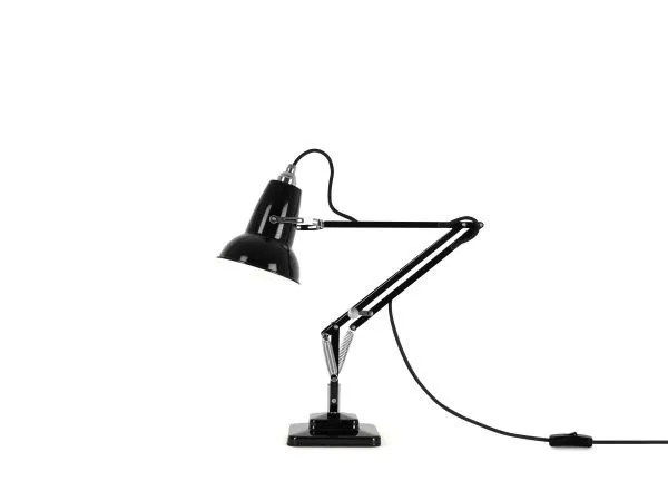 Original 1227 Mini bureaulamp Jet Black 1 BINK