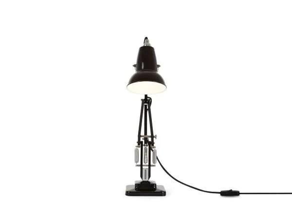 Original 1227 Mini bureaulamp Jet Black 4 BINK