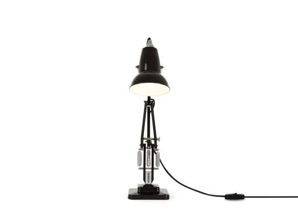 Original 1227 Mini bureaulamp Jet Black 4 BINK