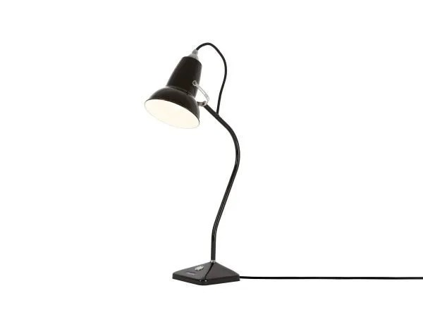 Original 1227 Mini bureaulamp Jet Black 2
