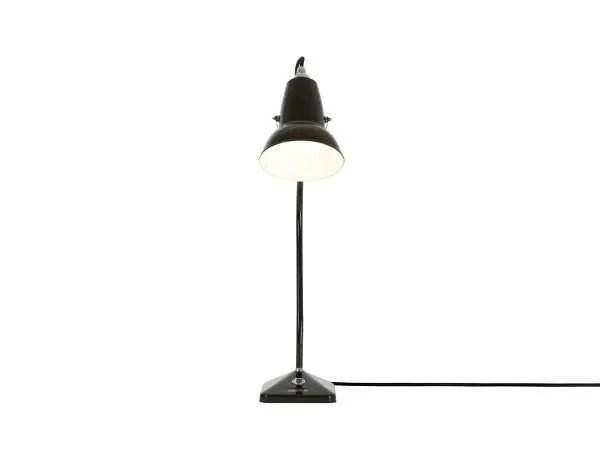 Original 1227 Mini bureaulamp Jet Black 3