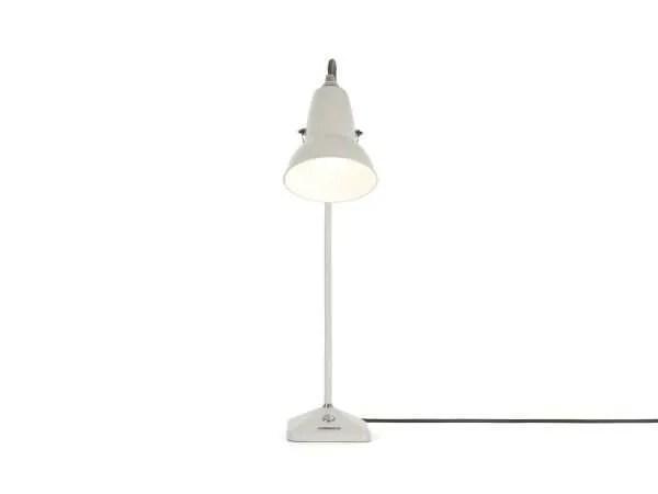Original 1227 Mini bureaulamp Linen White 3