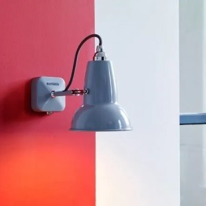 Original 1227 Mini Wandlamp - Dove Grey 1